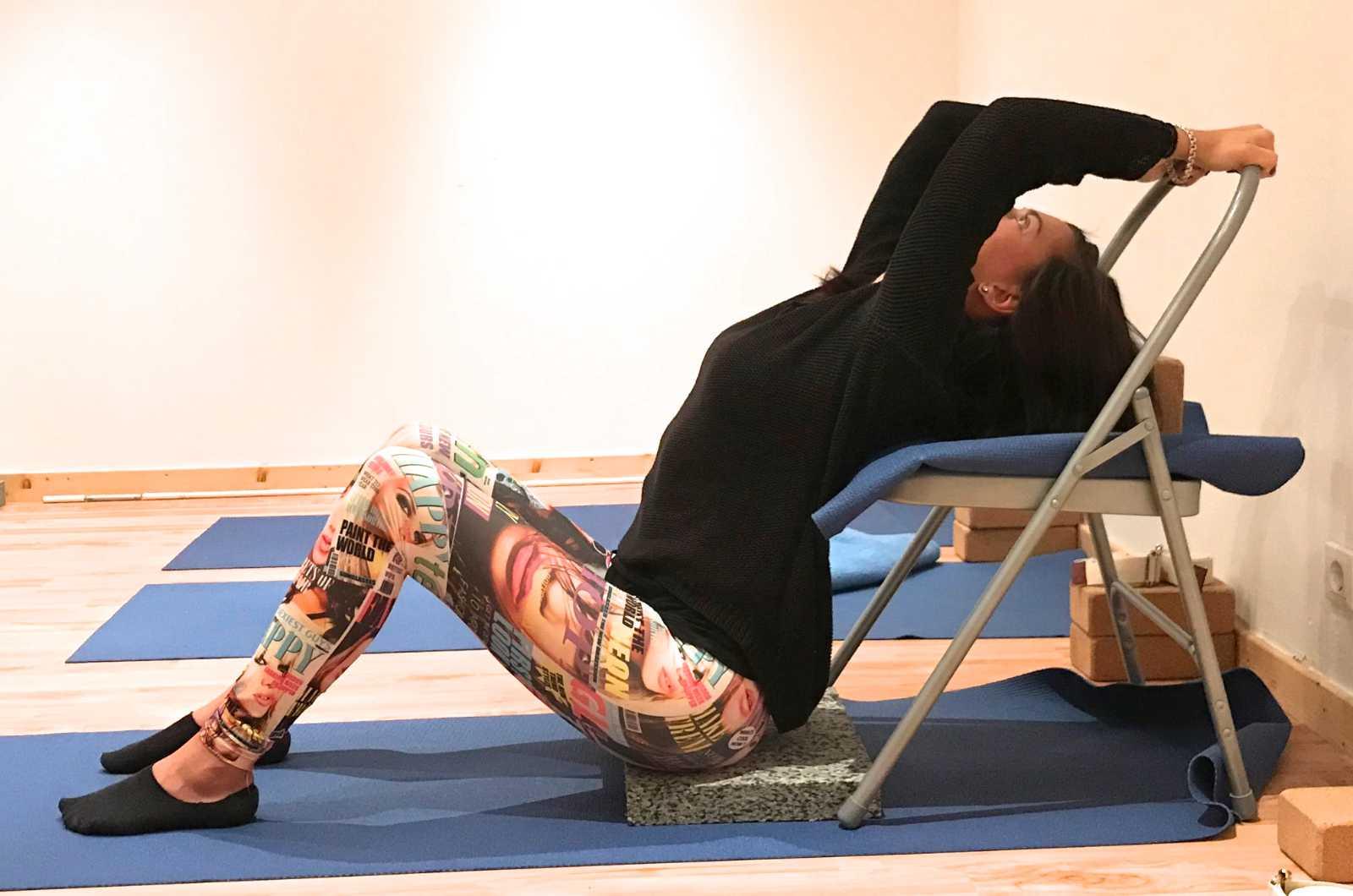 Hatha Yoga • Online & im yoga2be Studio in Bad Säckingen